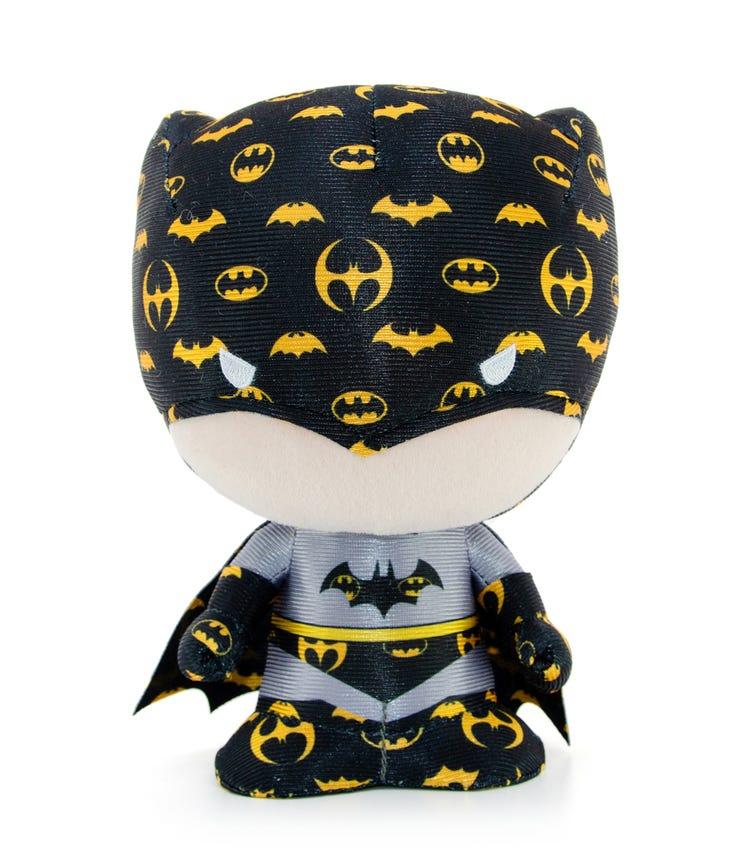 """DC COMICS Yume Chibi 7"""" DZNR Batman - Emblem"""