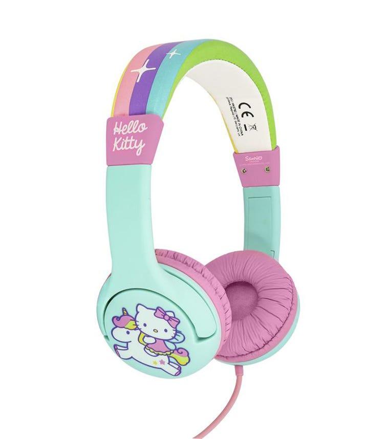 OTL OnEar Junior Headphone - Hello Kitty Unicorn