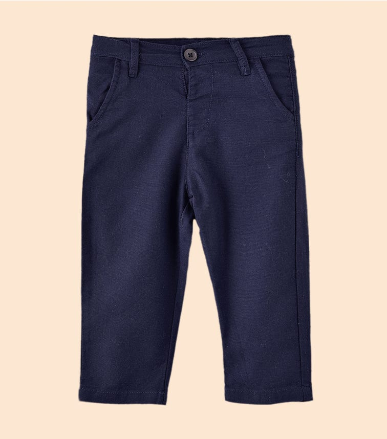 JAM Woven Trousers