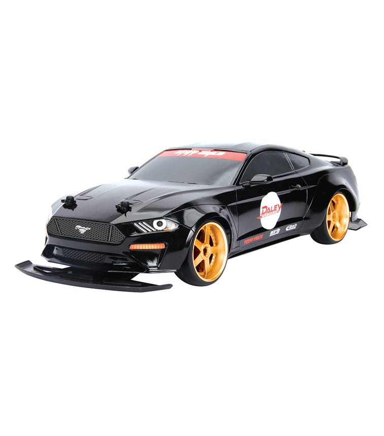 DICKIE RC Drift Ford Mustang