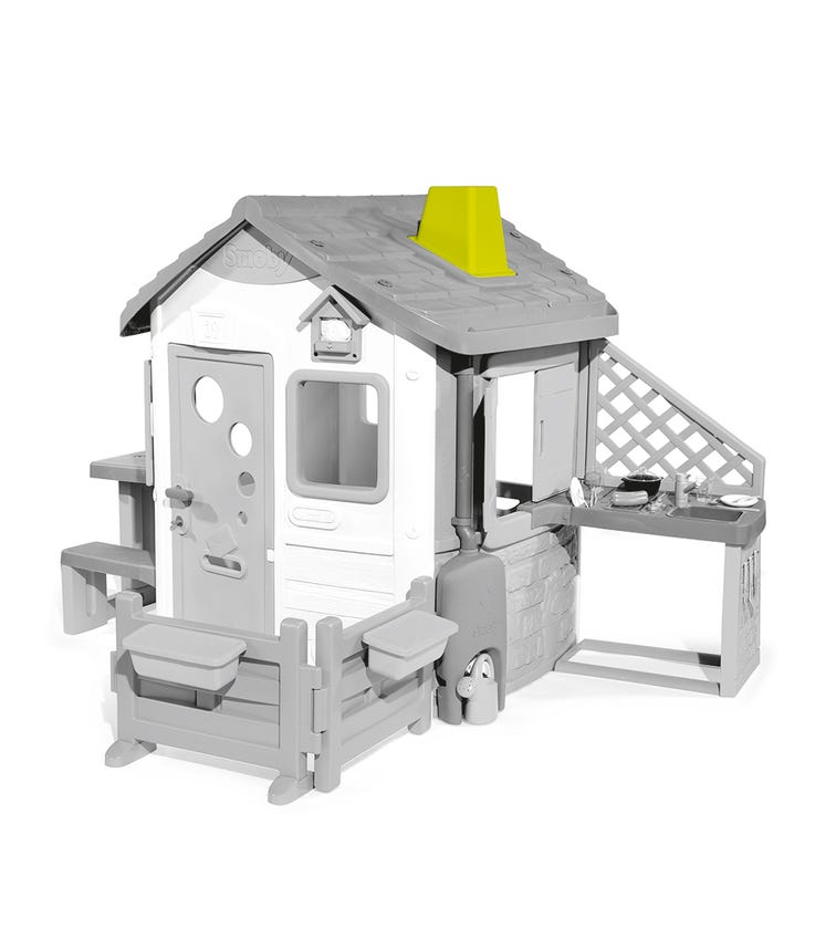 SMOBY Neo Jura Play House Accessory - Chimney