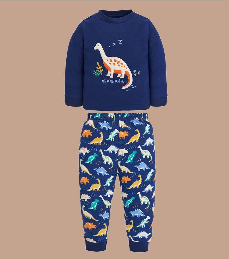 JOJO MAMAN BEBE Glow In The Dark Pyjamas
