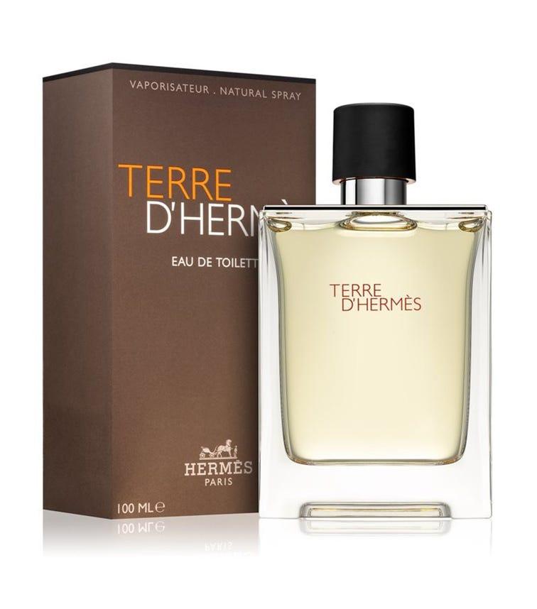HERMES Terre D'Hermes (M) EDT 100 ML