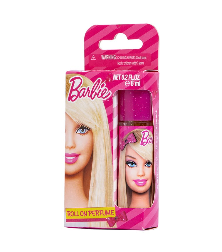 AIRVAL Barbie Roll On Perfume 6 ML