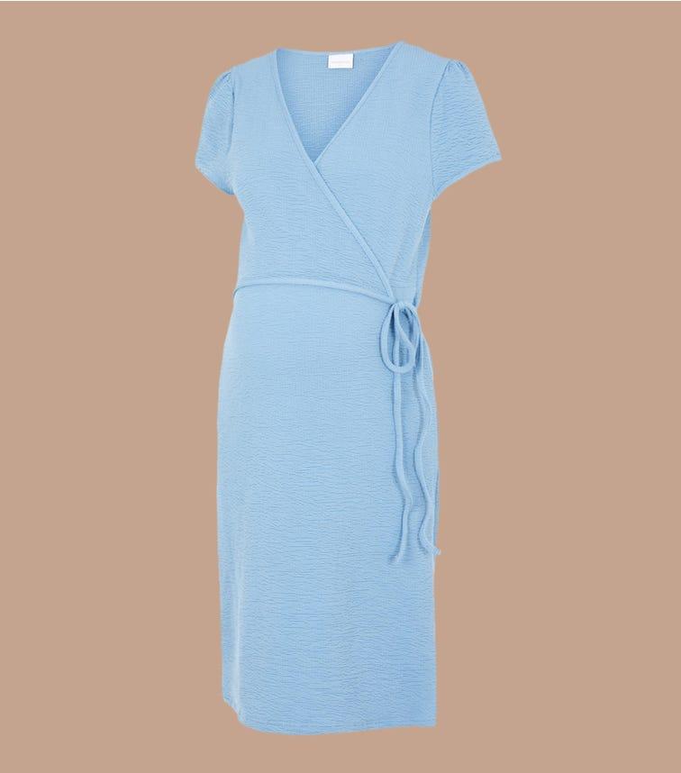 MAMALICIOUS Asia Allure Jersey Dress