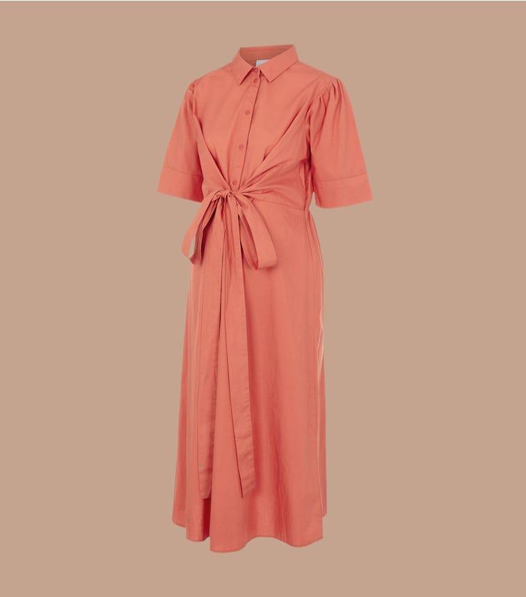 MAMALICIOUS Kesia Midi Dress