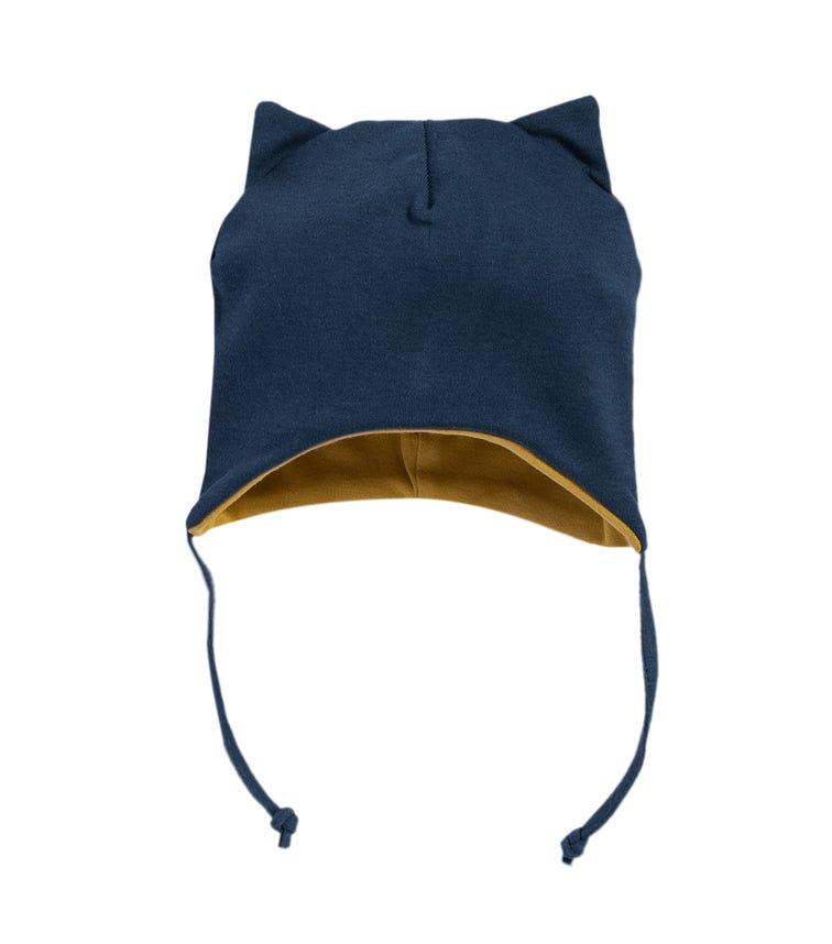 PINOKIO Secret Forest Tied Bonnet