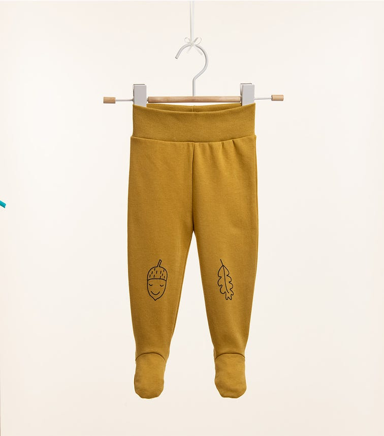 PINOKIO Secret Forest Sleep Pants