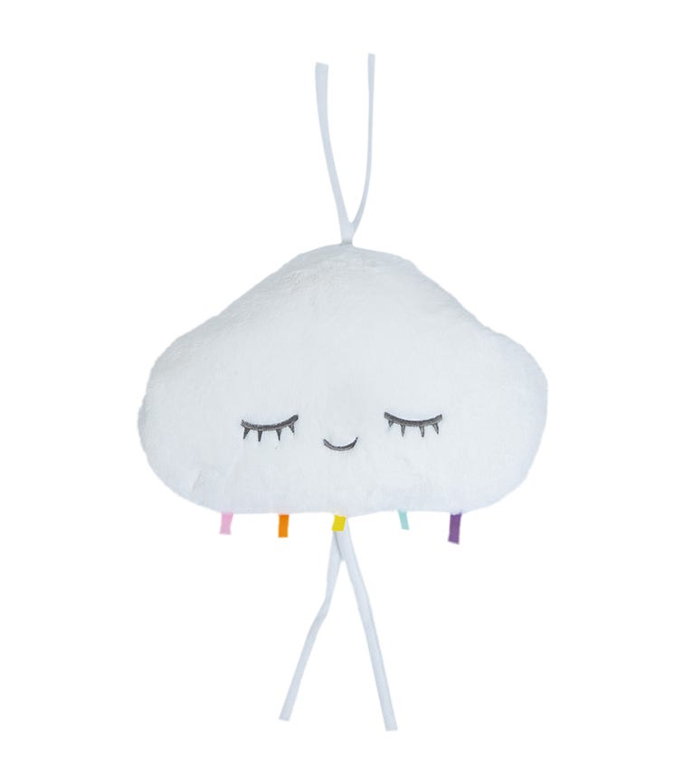 FISHER PRICE I Twinkle Cuddle Cloud Soother