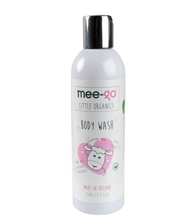 MEE-GO Little Organics Halal - Body Wash