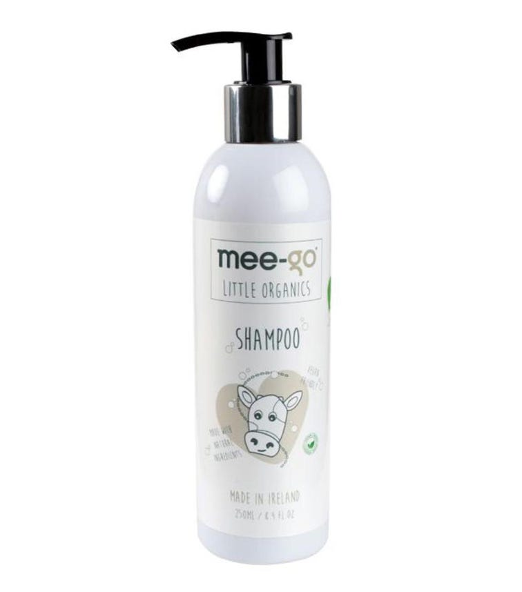 MEE-GO Little Organics Halal - Shampoo