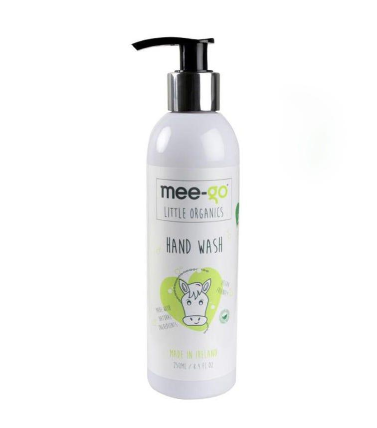 MEE-GO Little Organics Halal - Hand Wash Sanitizer