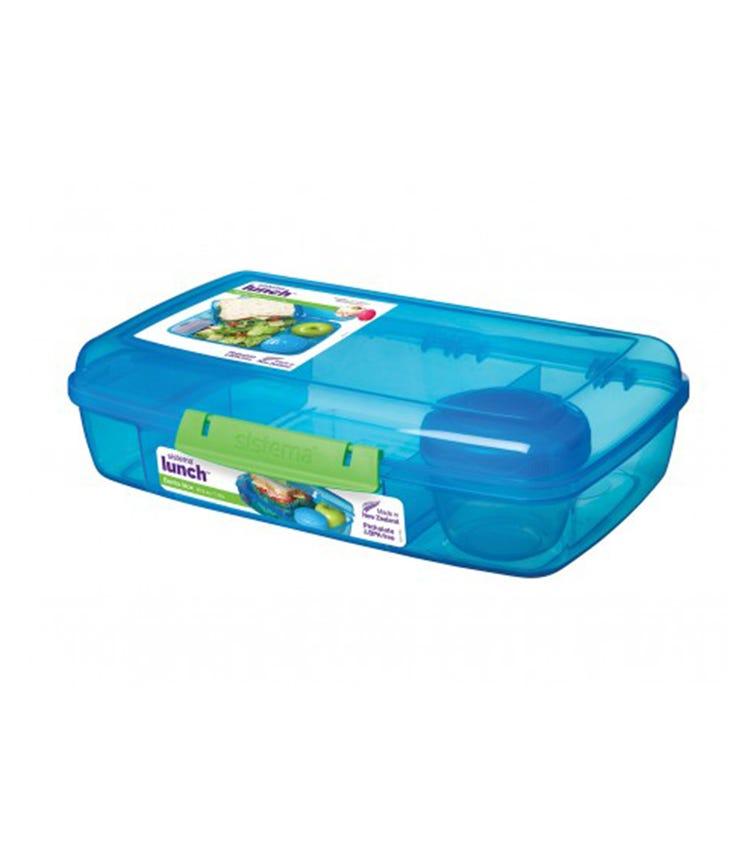 SISTEMA Bento Box Lunch Box (Assorted)