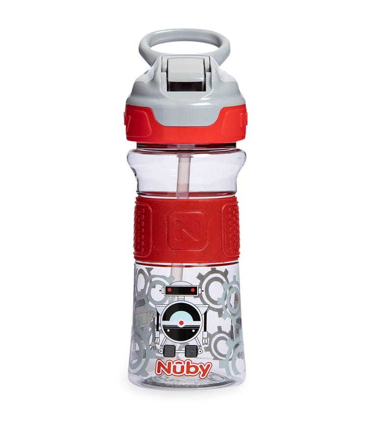 NUBY Flipit Soft Spout Cup Made From Tritan 360ML