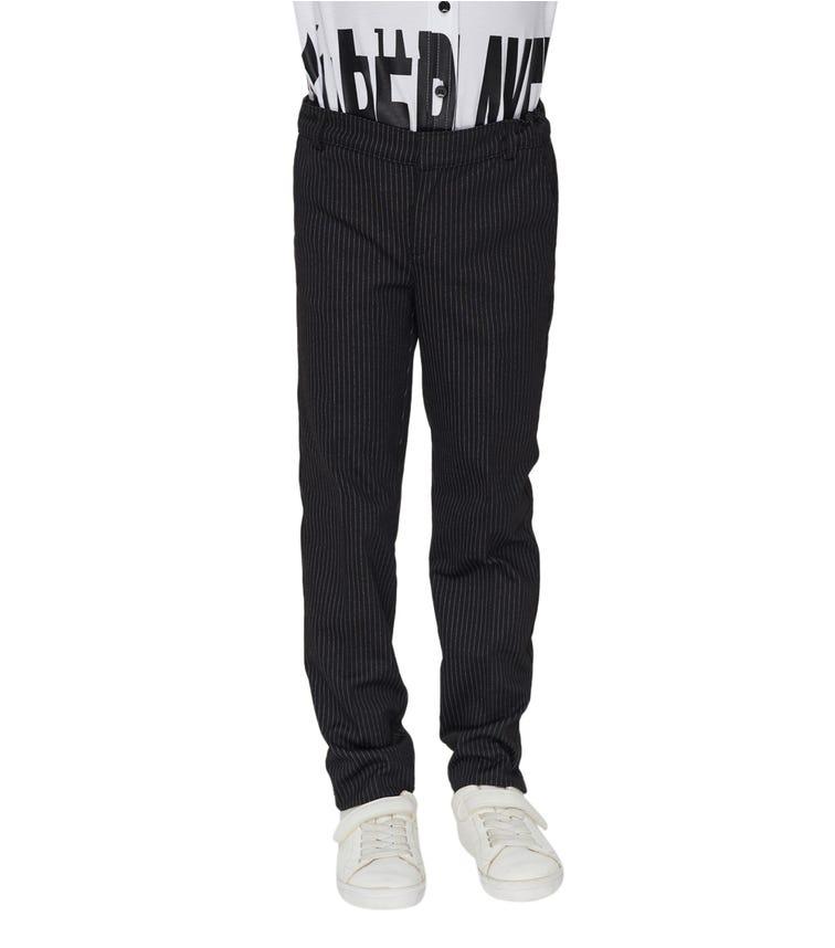CHOUPETTE Striped Trousers