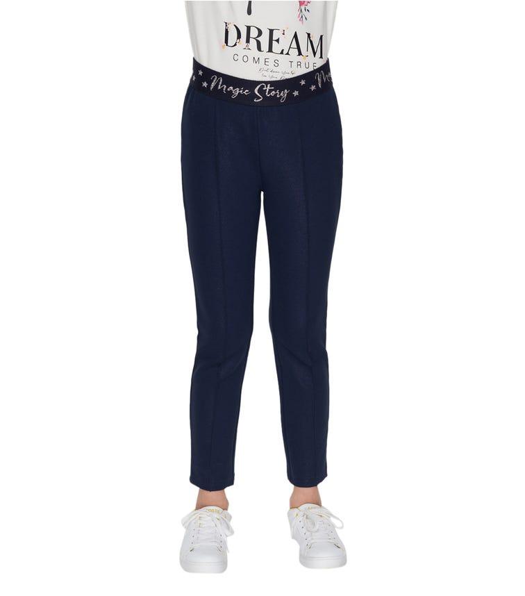 CHOUPETTE Jersey Pants