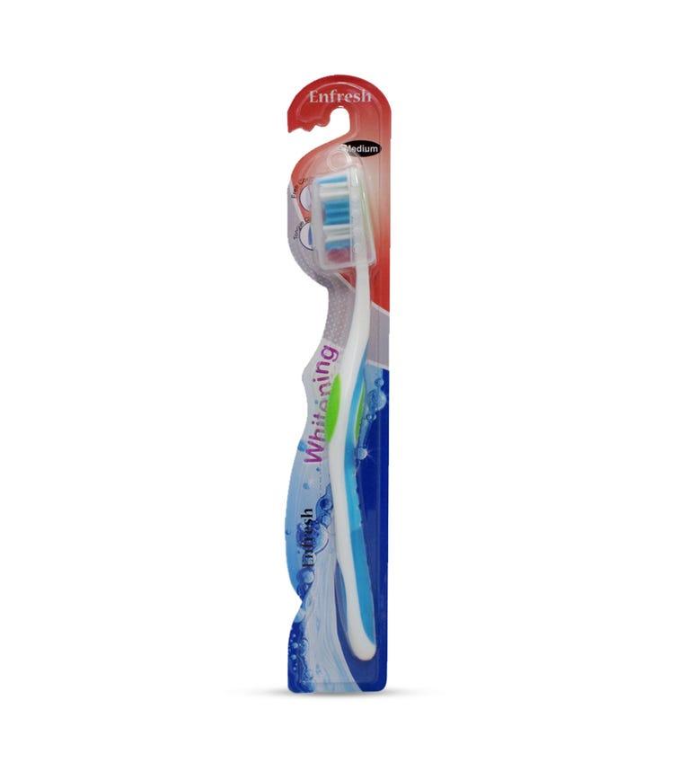 ENFRESH Whitening Toothbrush