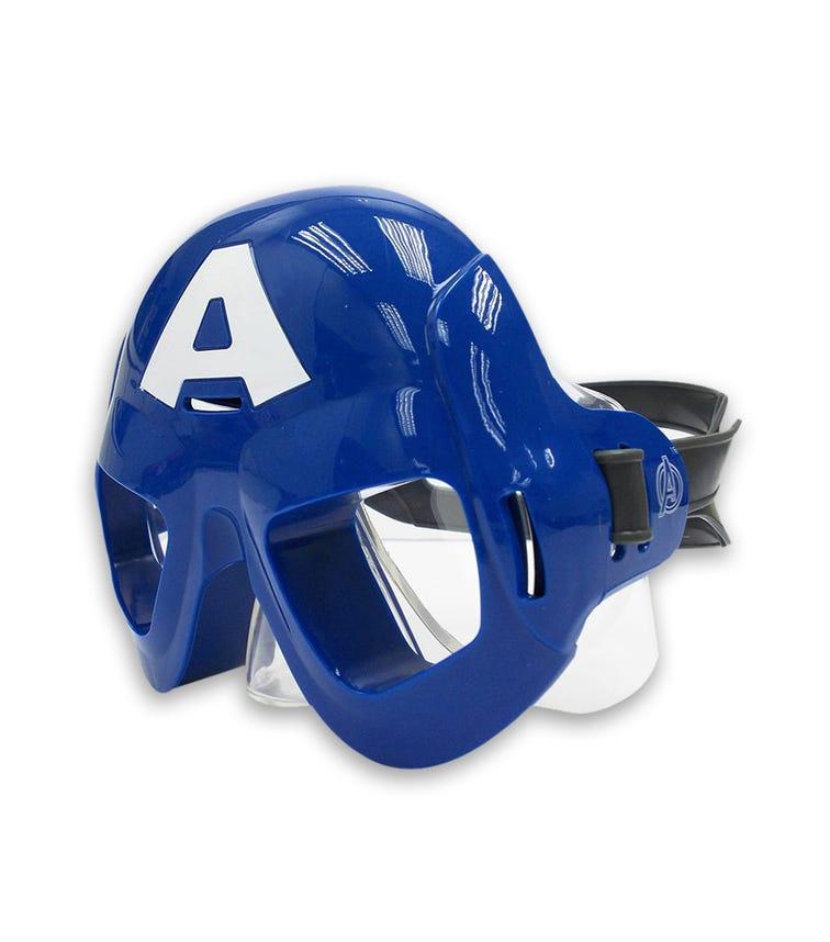 EOLO Marvel Swim Mask Captain America