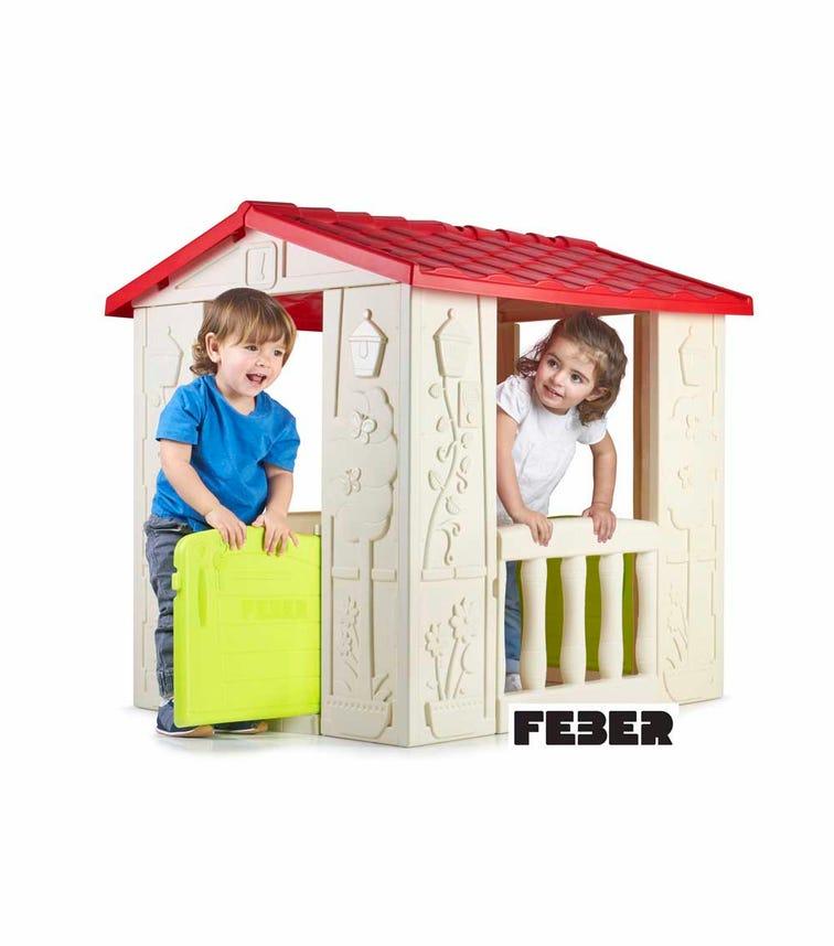 FEBER Happy Garden House