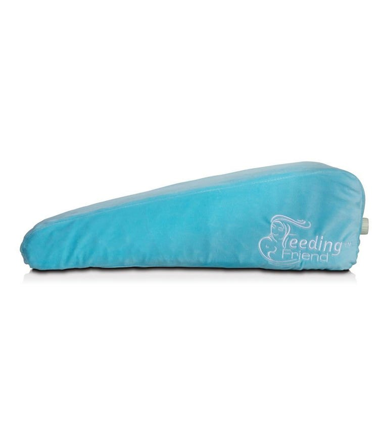 FEEDING FRIEND Self-inflating Nursing Pillow Limit