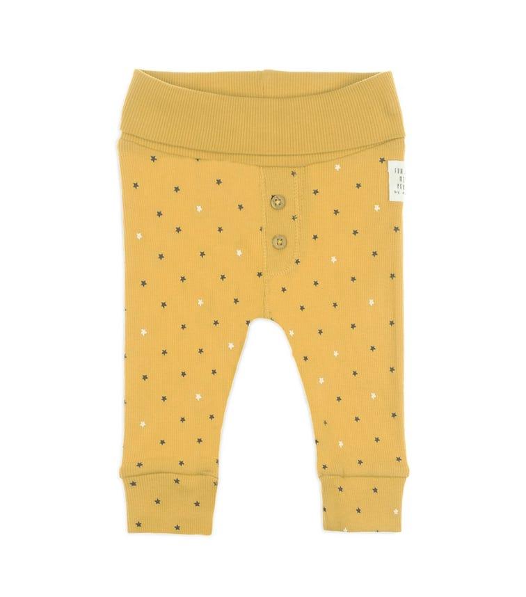 FEETJE Trousers AOP - Stars