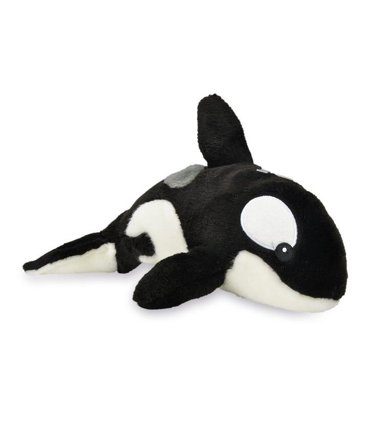 NICOTOY Animal Plush - Orka Whale