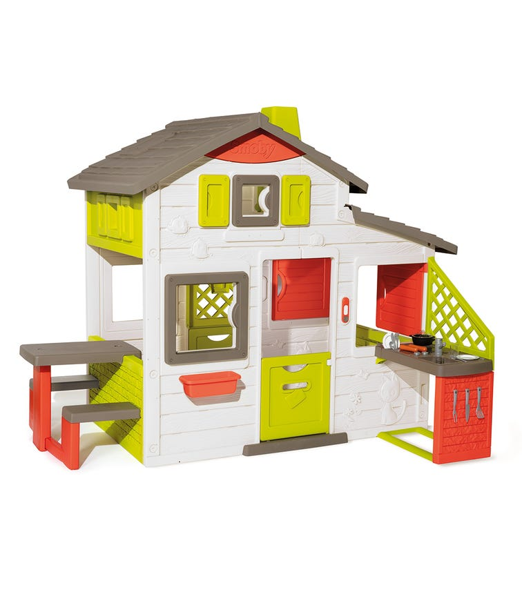 SMOBY Neo Friends Playhouse Kitchen