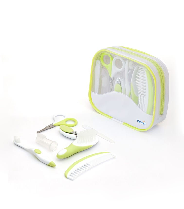 MOON Baby Health Care Grooming Kit