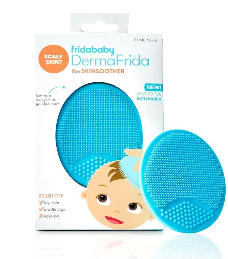 FRIDA Baby Bath Brush