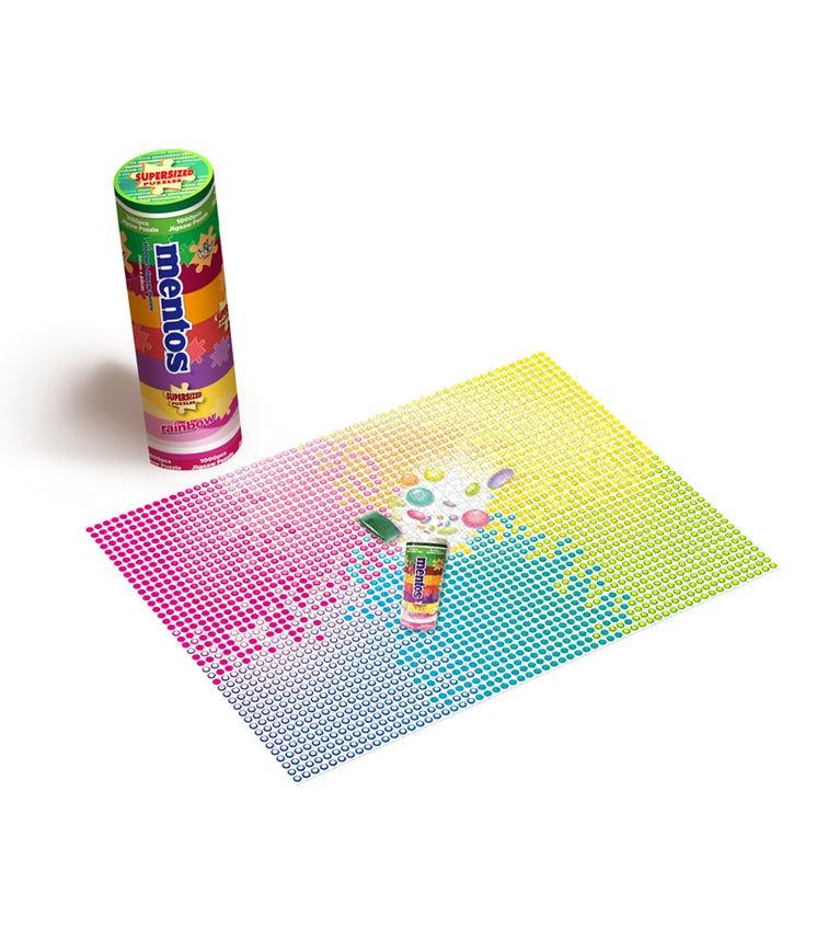 SUPERSIZED PUZZLES Rainbow 1000 Pieces