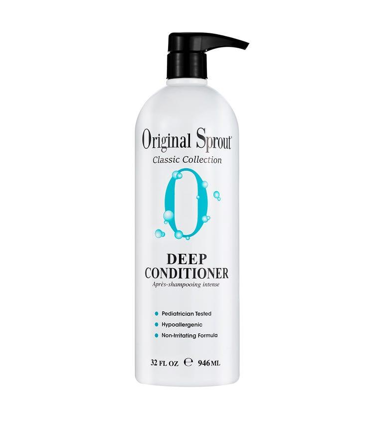 ORIGINAL SPROUT Deep Conditioner 32 Oz