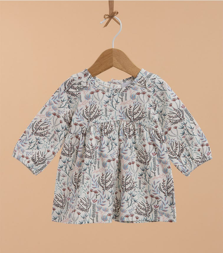 STUMMER Printed Dresses