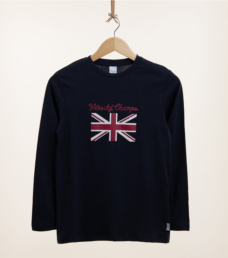 STUMMER Graphic Sweater