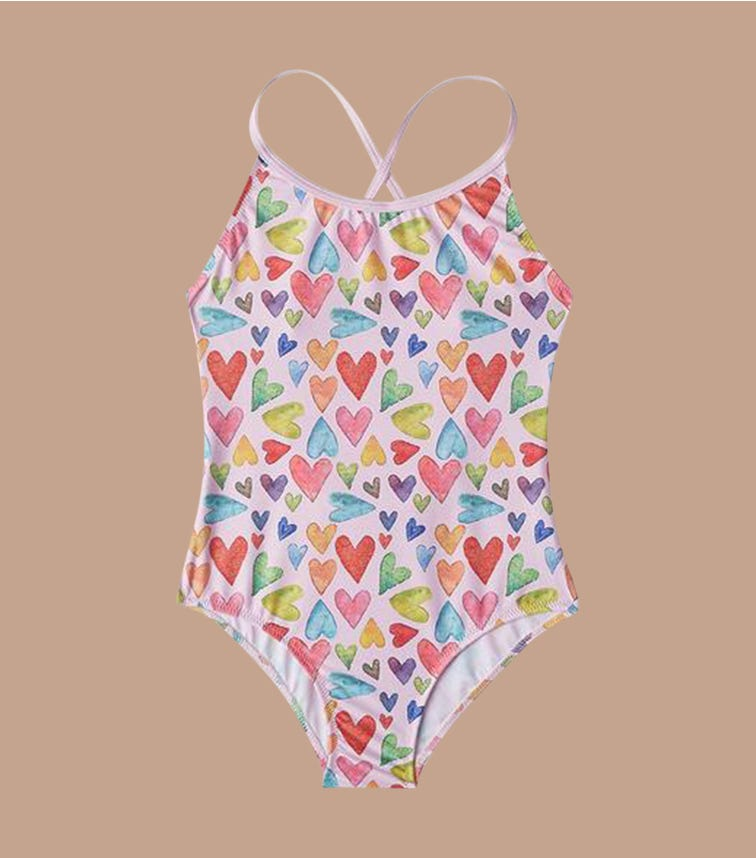 SLIPSTOP Minty Swimsuit