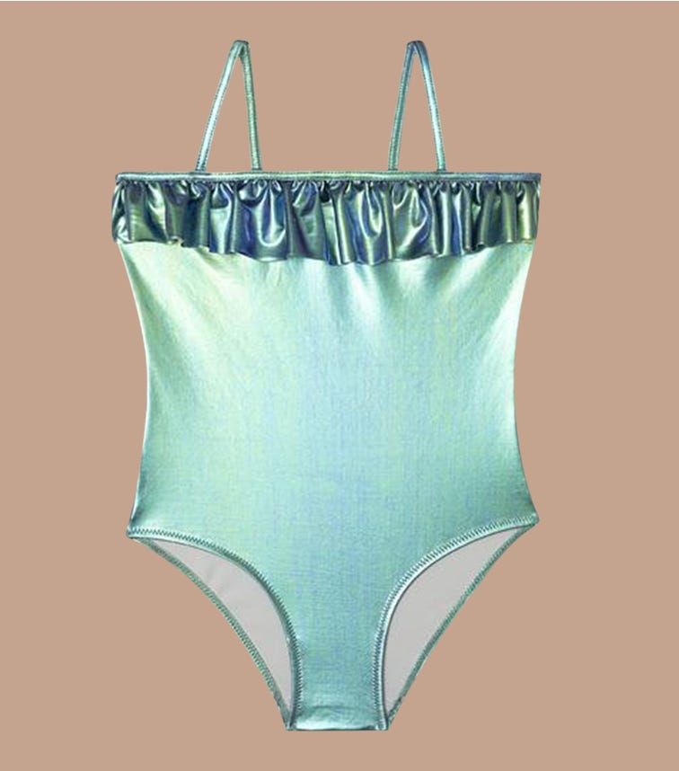 SLIPSTOP Starry Swimsuit
