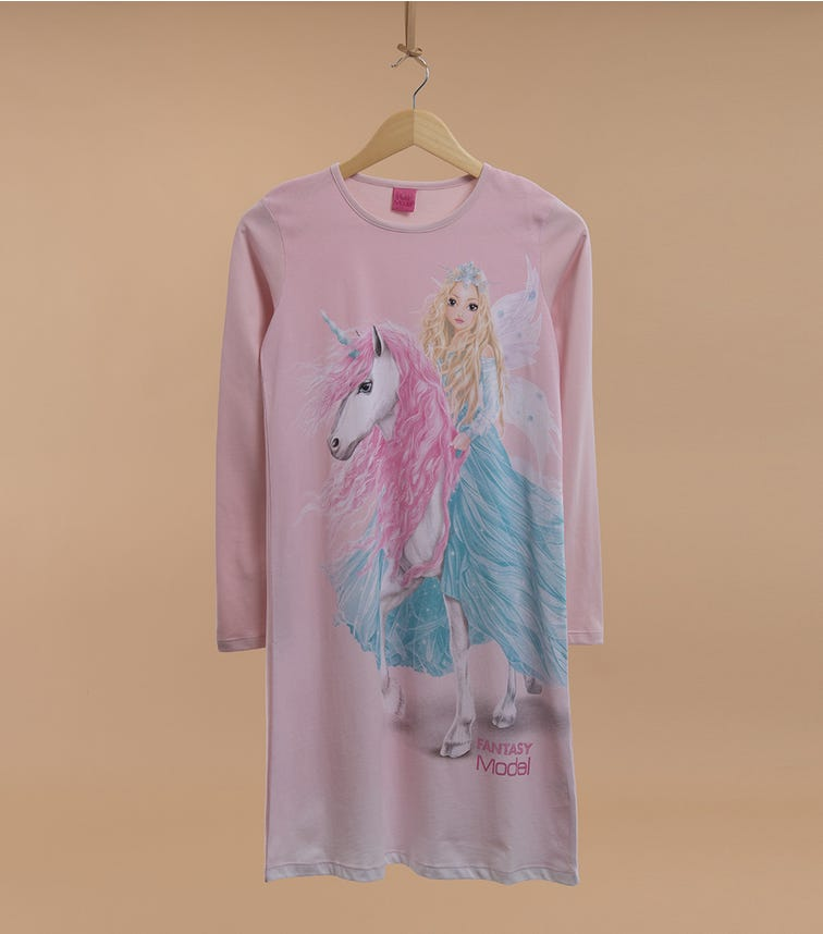PUTTMANN Pony Nightdress