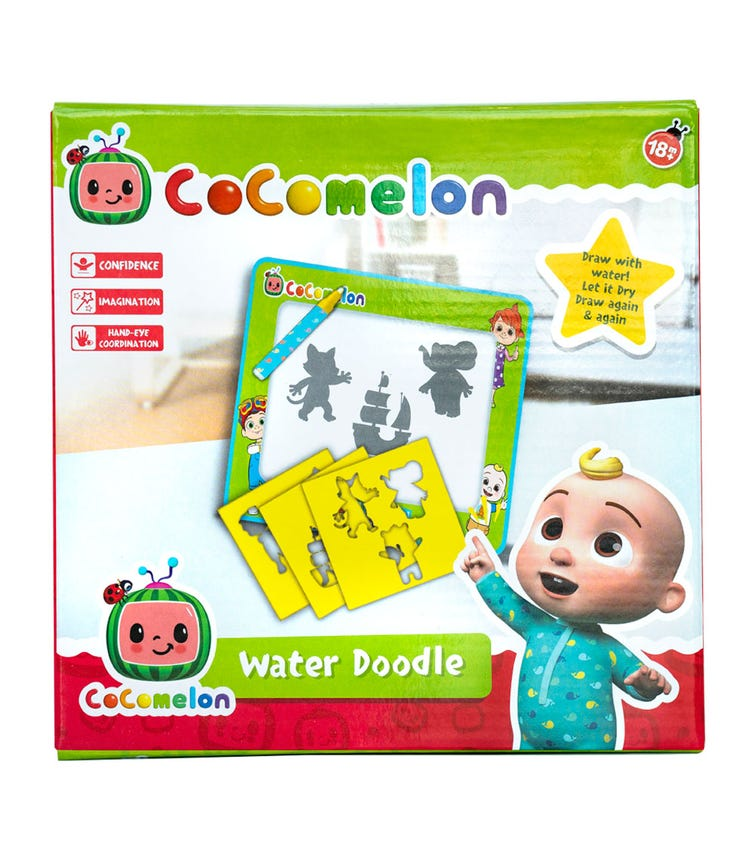COCOMELON Water Doodle