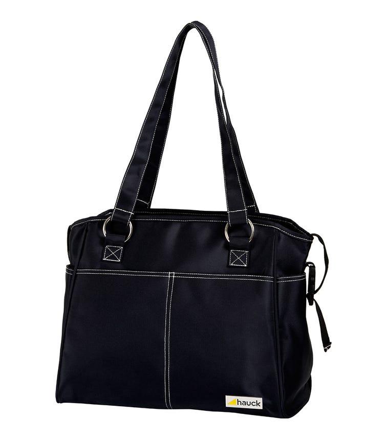 HAUCK City Bag - Black