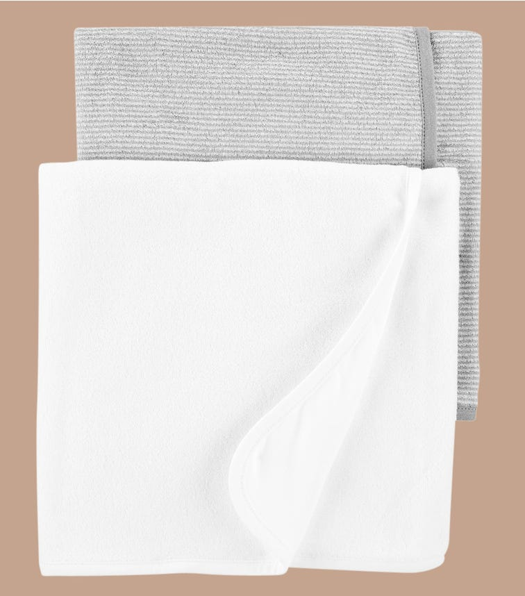 CARTER'S 2-Pack Baby Towels