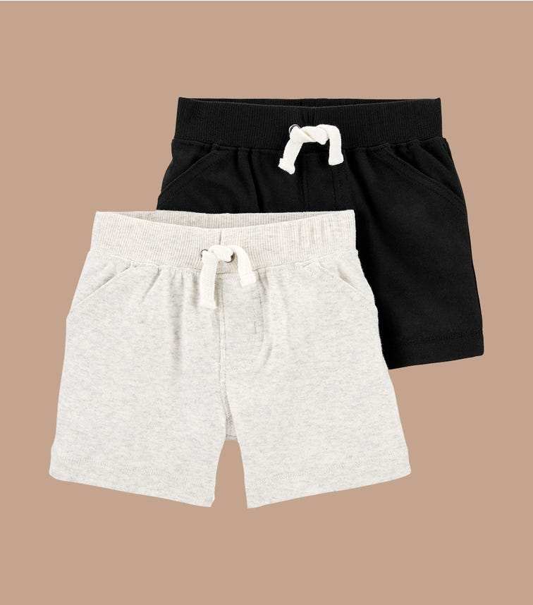 CARTER'S 2-Pack Cottons