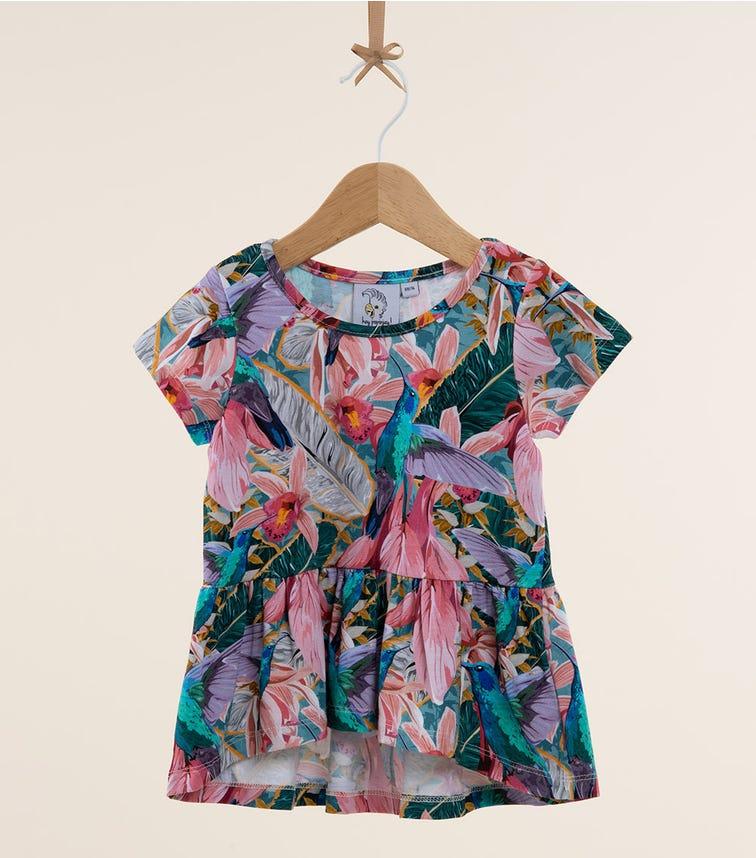 HEY POPINJAY Colibri Classic Dress