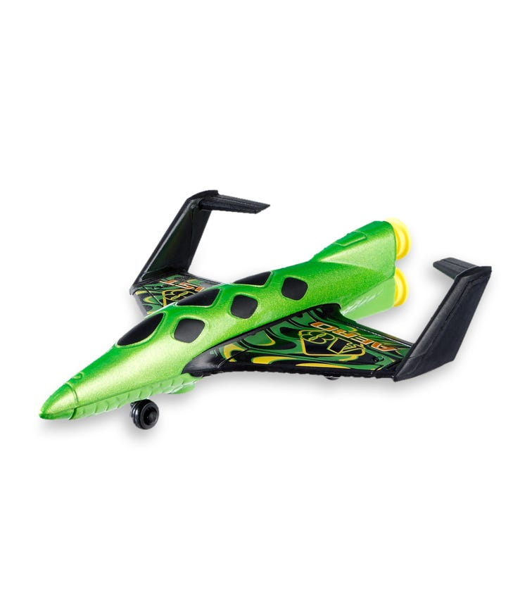 HOT WHEELS Planes Assorted