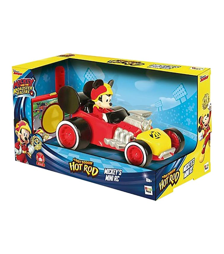 IMC TOYS Mickey RC Roadster Racers