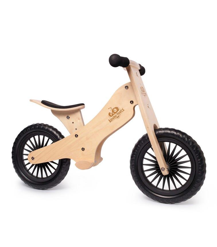 KINDERFEETS Balance Bike Natural