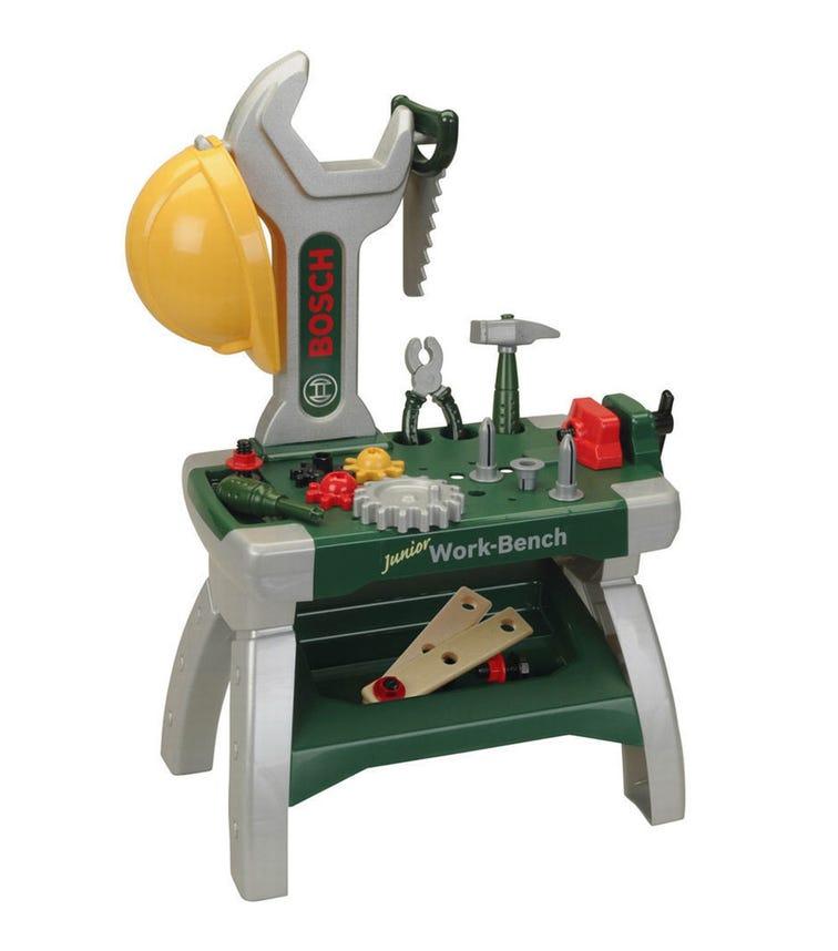 KLEIN Bosch Junior Workbench