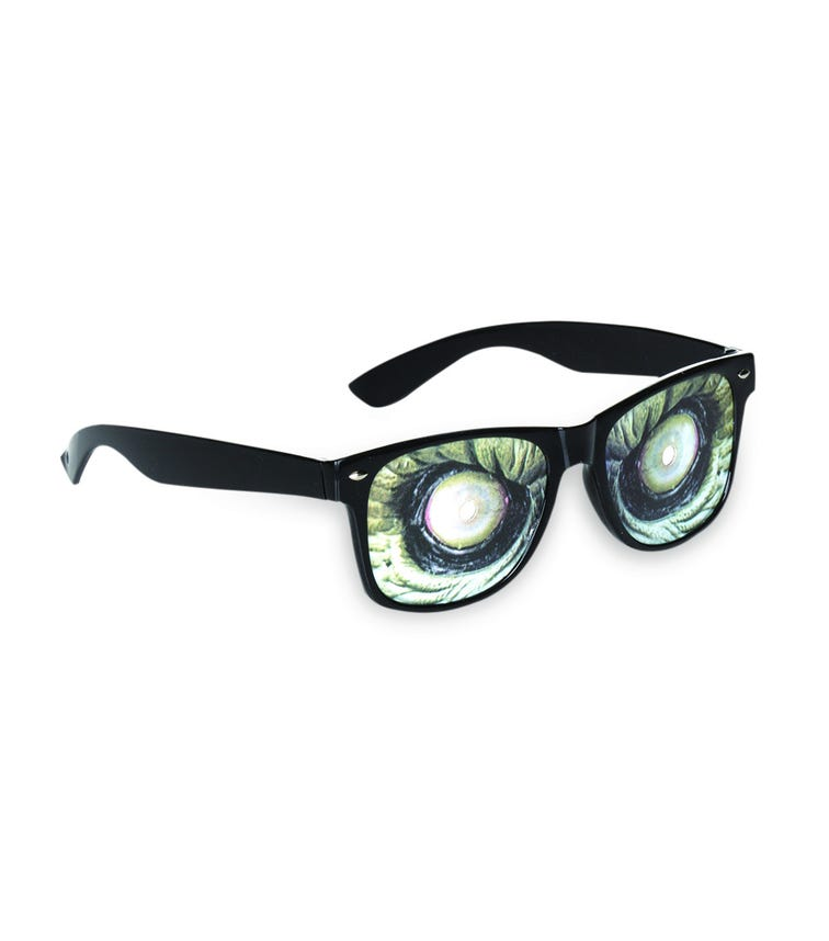 Rubies Monster Eyes Glasses