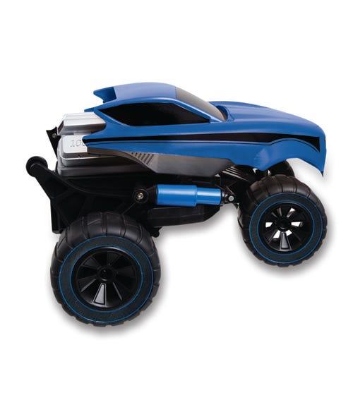 SHARPER IMAGE RC Savage Street Roadster