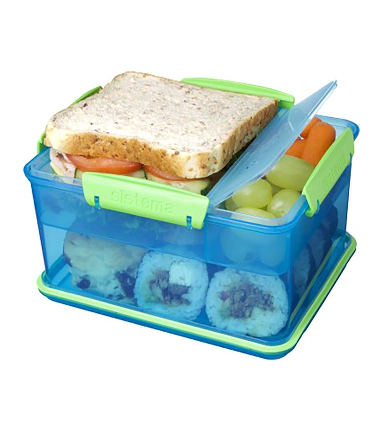 SISTEMA Lunch Tub (Assorted)