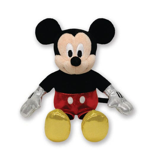TY Disney Mickey Sparkle Regular