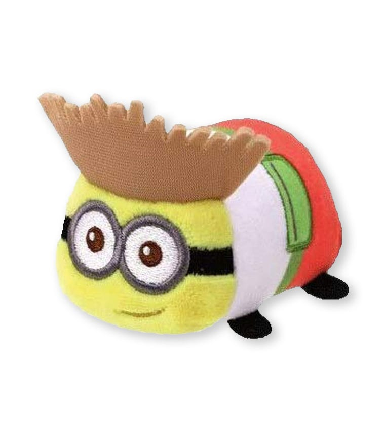 TY Teeny Despicable Me3 Mini - Dave